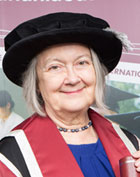 Image of The Rt. Hon. The Baroness Hale of Richmond DBE