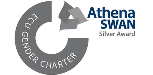 Athena Swan Silver Banner