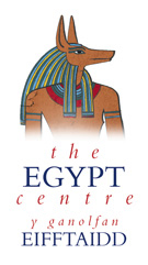 Egypt Centre logo