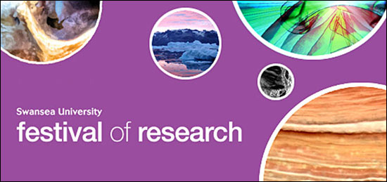 Festival of Research 2014