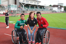 Mexican-wheelchair-competitors