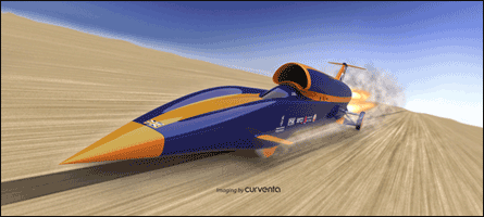 Bloodhound SSC: One Year On