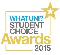 WhatUni Awards 2015