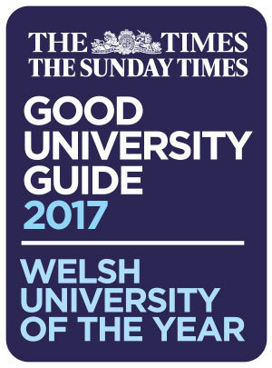 Welsh University of the Year 2017