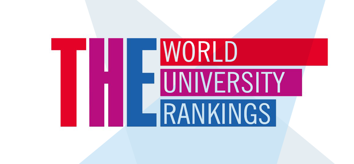 uni rankings
